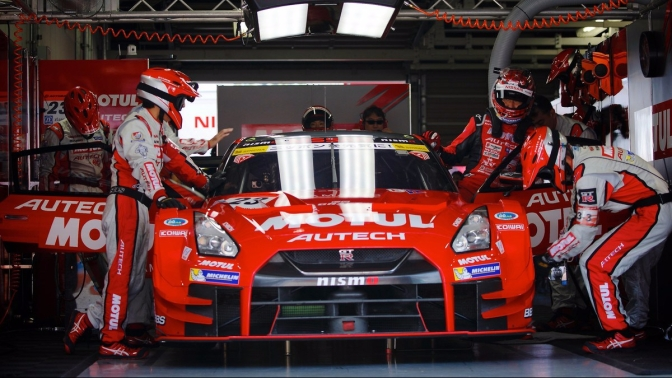 Podium finish can clinch 9th title for NISMO