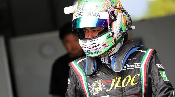 Manabu Orido announces Super GT sabbatical after departing JLOC