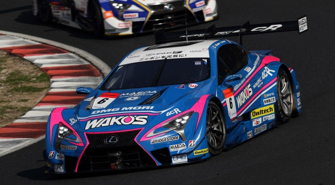 Lexus Gazoo Racing reshuffles chief engineers